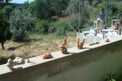 beeldhouwen 2