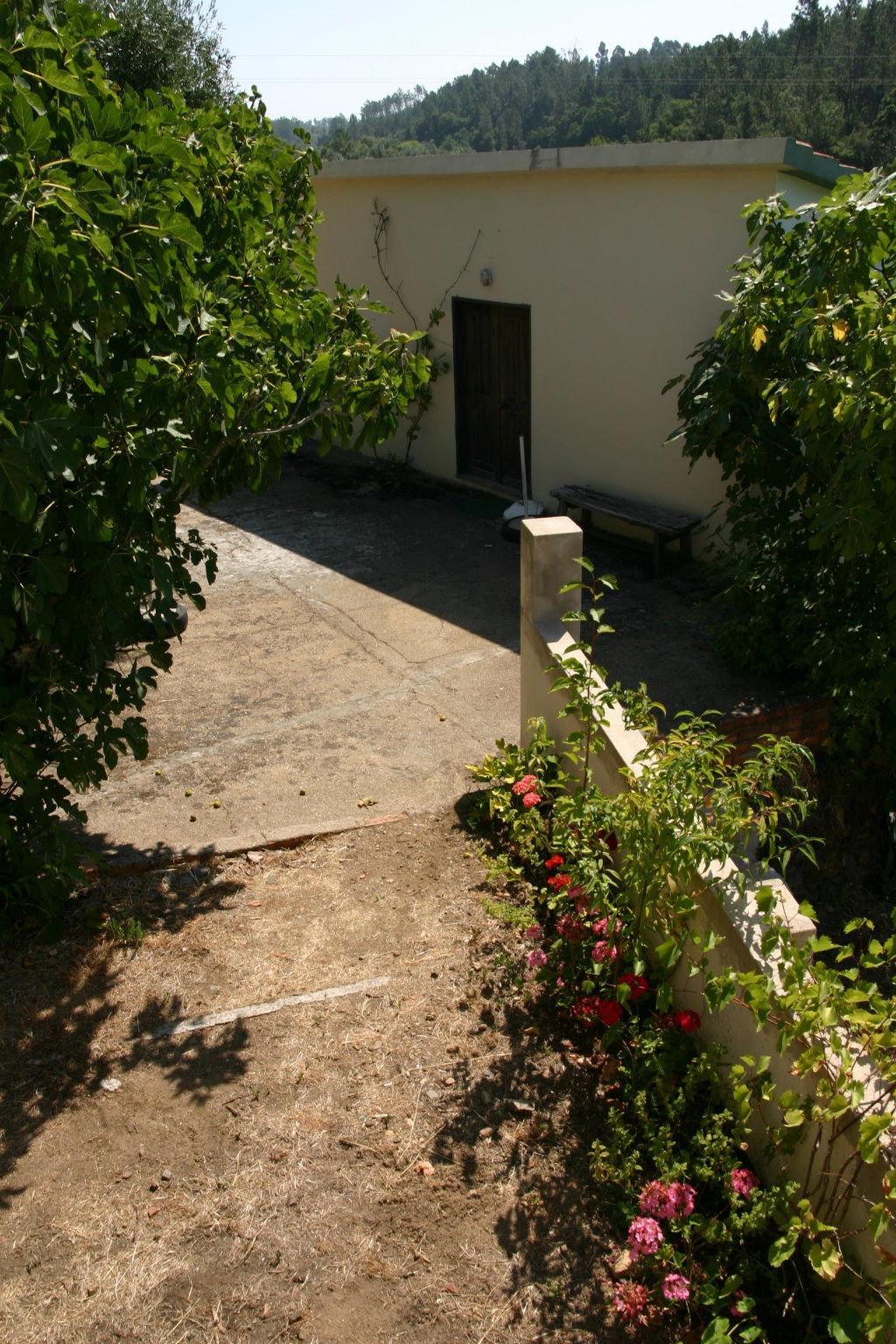 Casa Baixa met terras