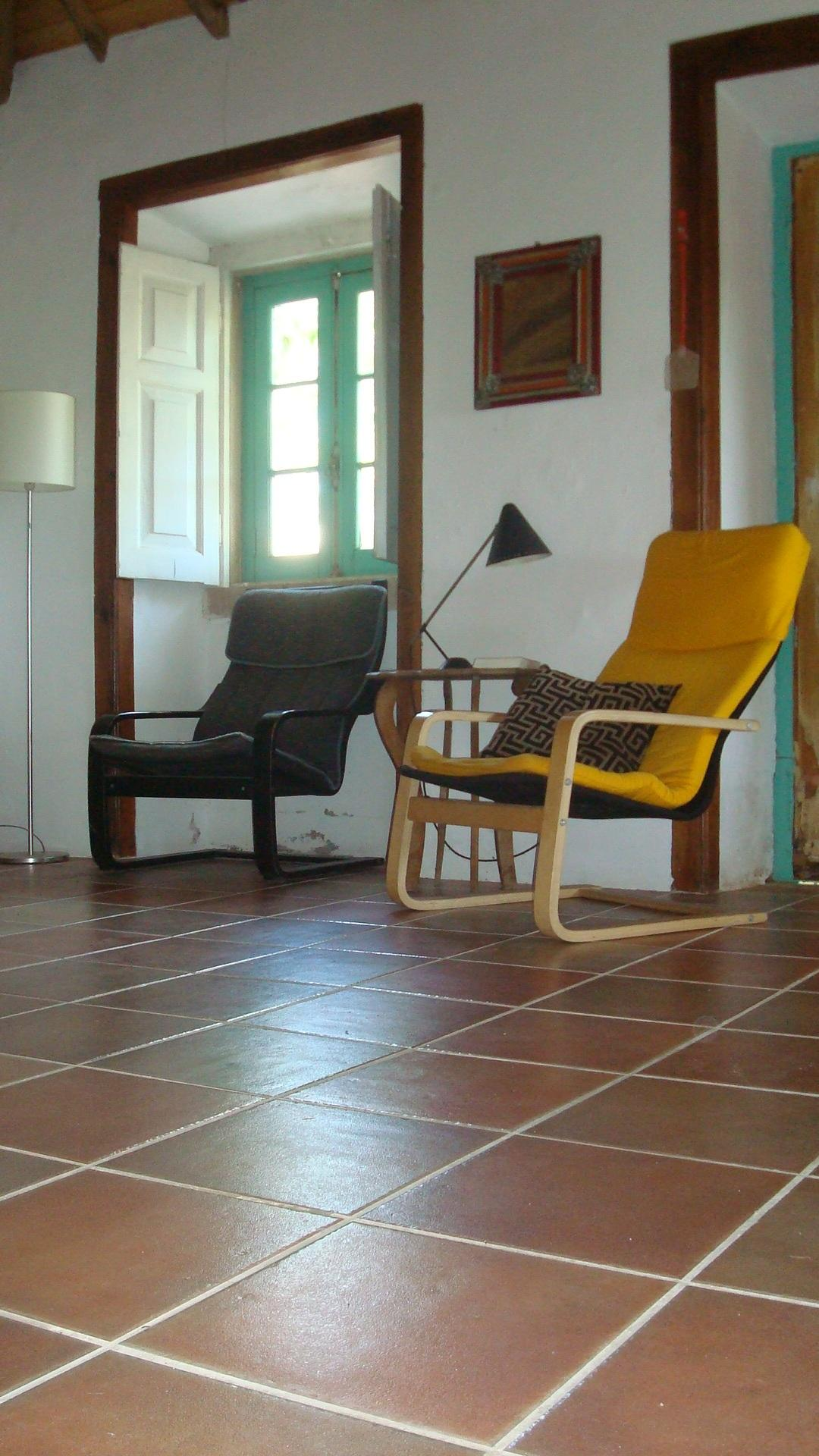 Huiskamer Balanchinho