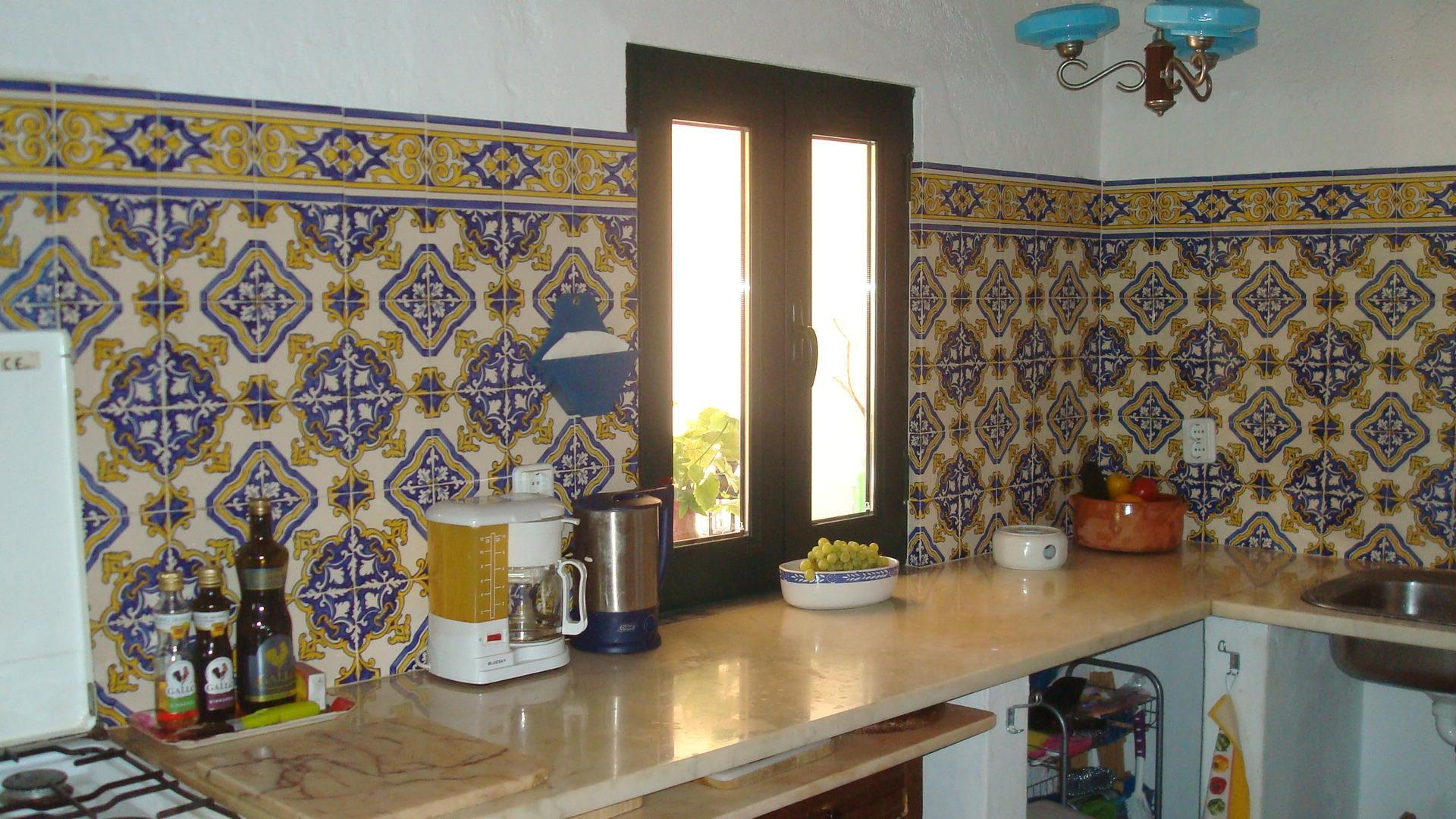 Keuken Balanchinho